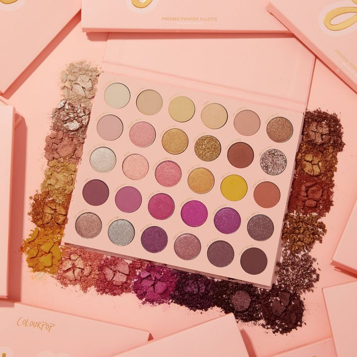 It's All Good Shadow Palette