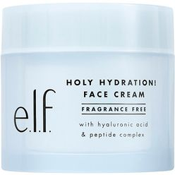 Fragrance Free Holy Hydration! Face Cream