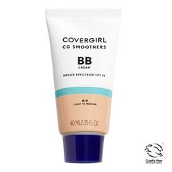 Smoothers Tinted Moisturizer BB Cream SPF 21