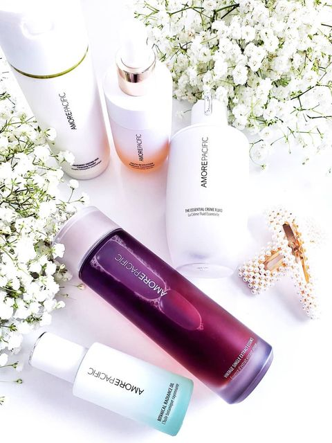 These beautiful amorepacific p