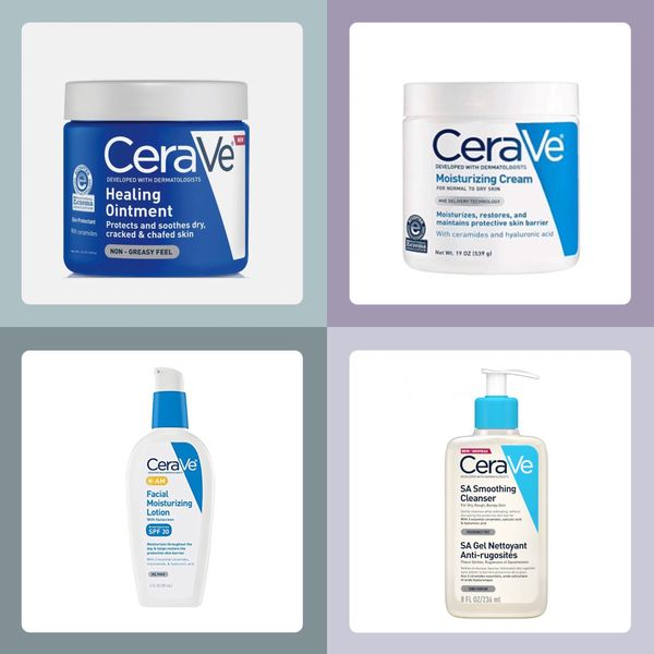 Picked Comments: Cerave  | Cherie