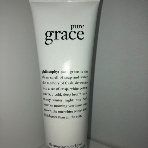 BEST LOTION EVER!!