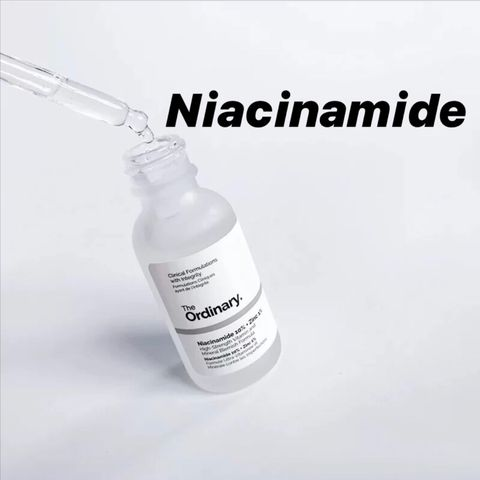 Niacinamide: How it Can Help and How to Use it