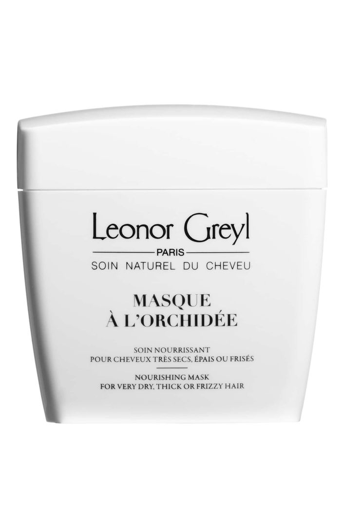 Masque À L'orchidée Softening Hair Mask