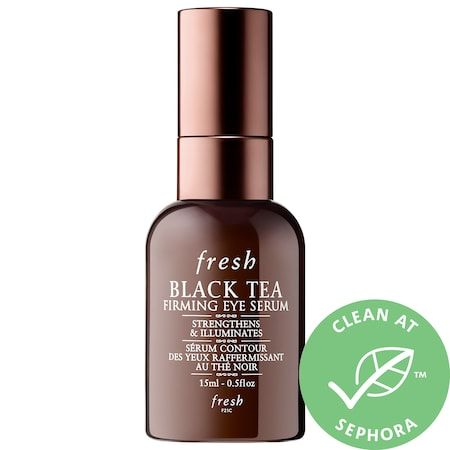 Black Tea Firming Eye Serum