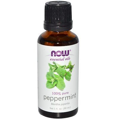 Essential Oils, Peppermint