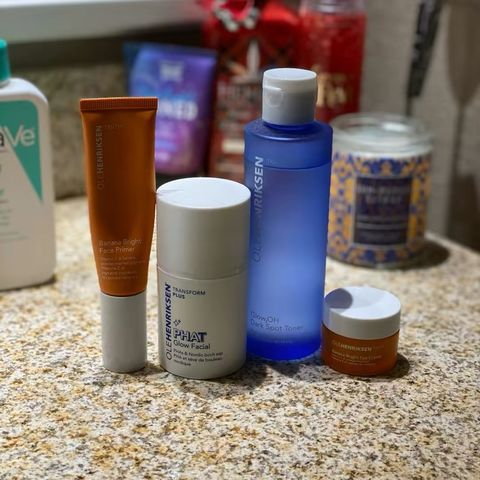 My Clean Beauty staples 💕💕