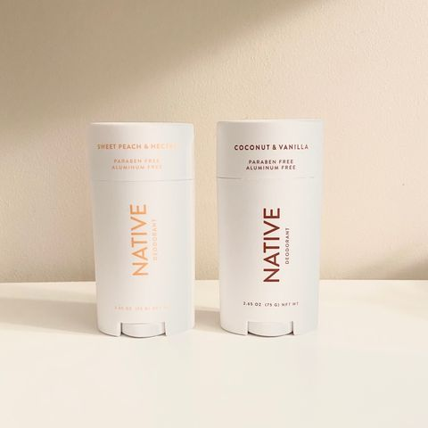 Natural Deodorant Worth the Switch?