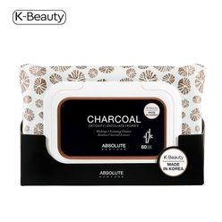 Charcoal Cleansing Tissue