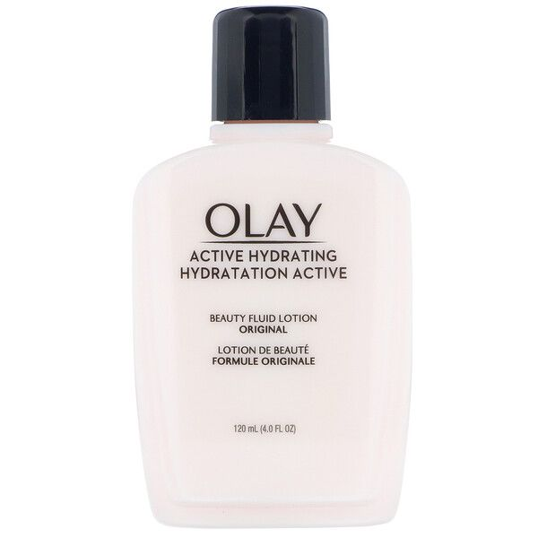 Active Hydrating Beauty Fluid Lotion Original