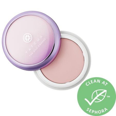 The Silk Canvas Protective Primer, TATCHA, cherie