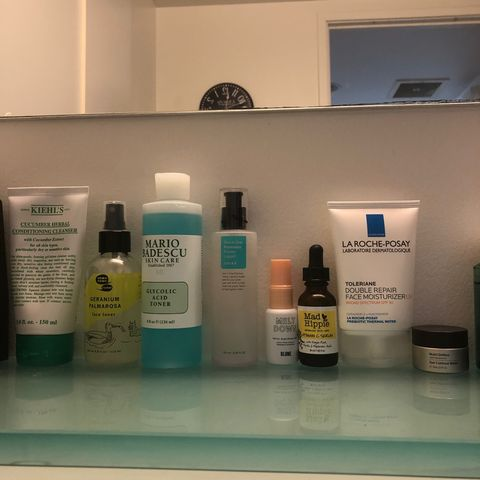 Morning routine & advice?
