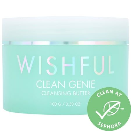 Clean Genie Makeup Removing Cleansing Balm