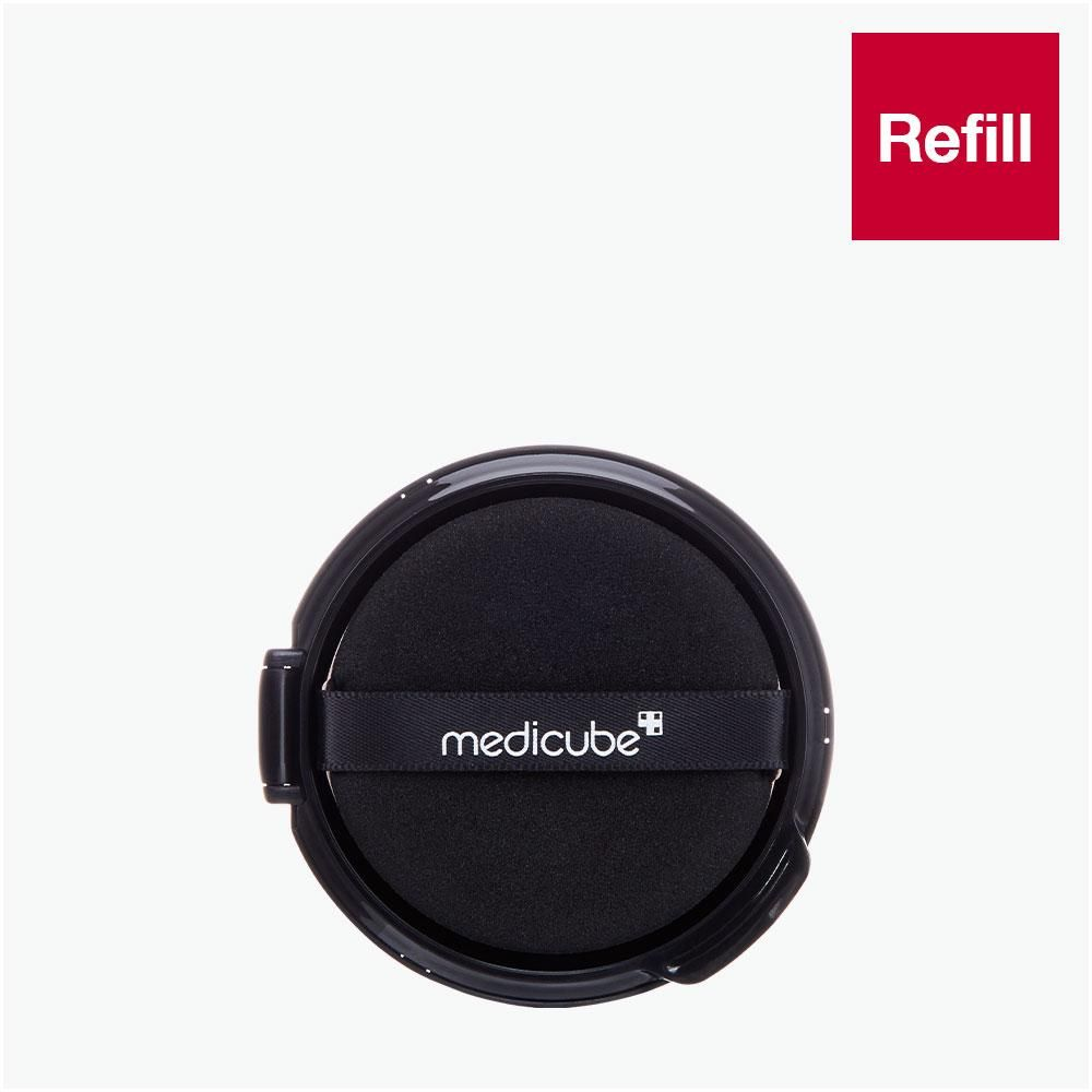Red Capsule Cushion Refill