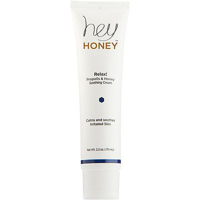 Relax! Propolis & Honey Soothing Cream