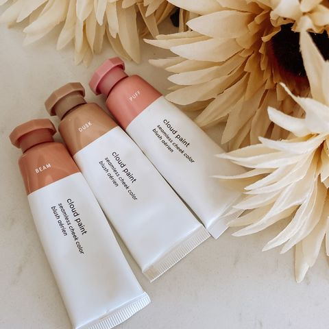 Favourite Glossier Products