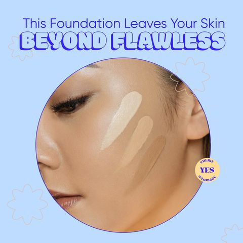 The One Thing You Need For Flawless Foundation