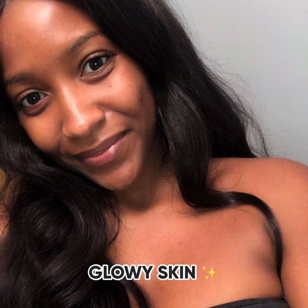 My top 3 products for GLOWY skin ✨ | Cherie