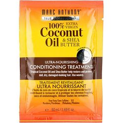 Hydrating Coconut Oil & Shea Butter