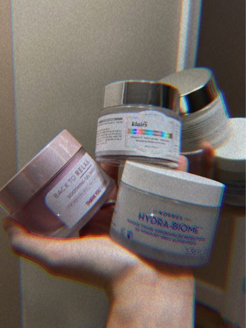 ✨SUPER SHOUTOUT TO MY FAVORITE MASK 😍