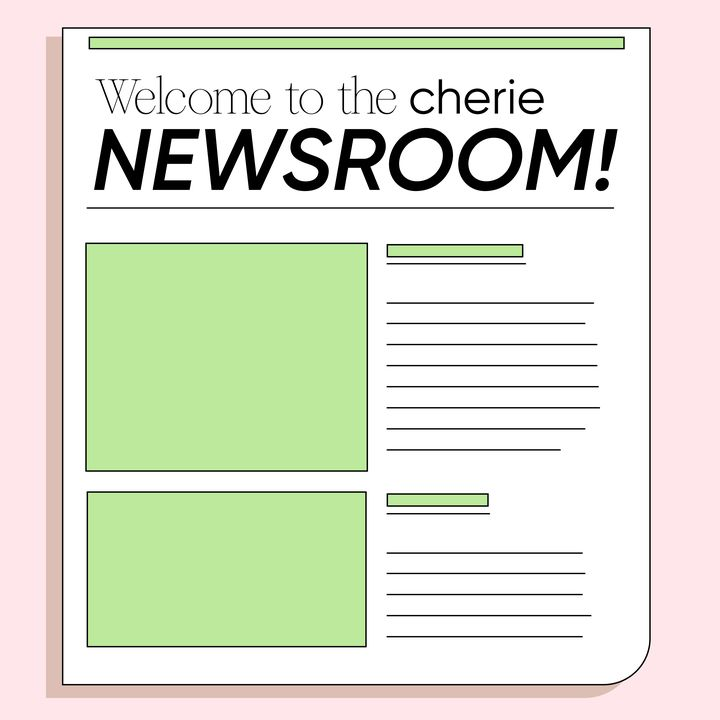 Welcome to the Cherie Newsroom!