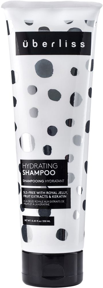 The Hydrating Shampoo