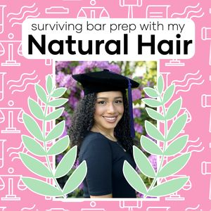 Natural Hair Care on Cherie