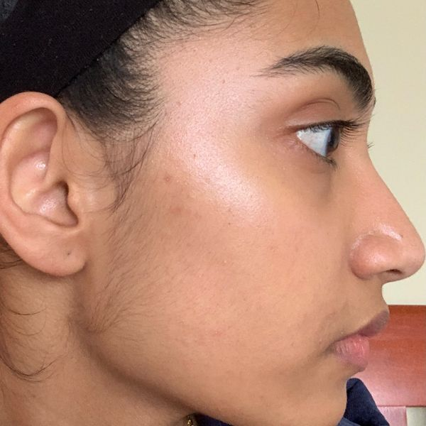 So I thought I would do a skin update All the products I've been using... | Cherie