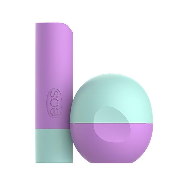 Eucalyptus Stick and Sphere Lip Balm, eos, cherie
