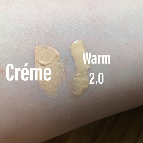 A great foundation for my dry, sensitive skin!