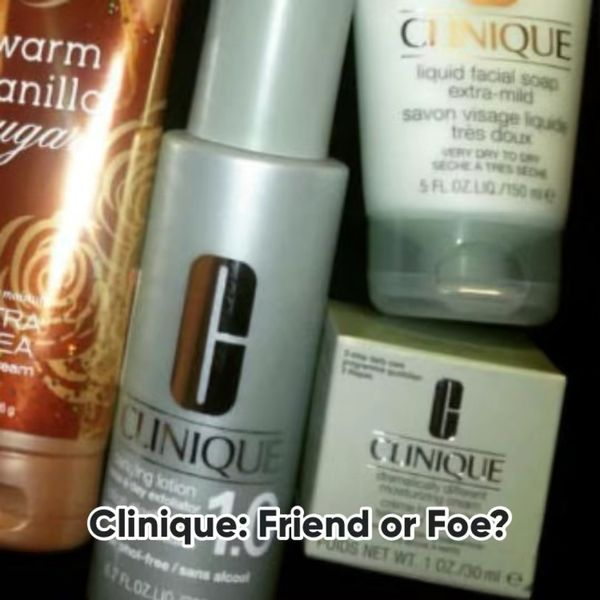 Why I gave up on my Clinique Regimen  | Cherie