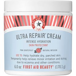 Ultra Repair Cream Pink Grapefruit