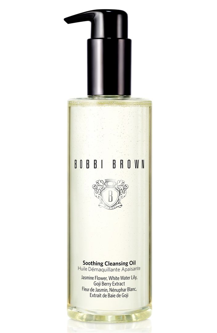 Soothing Face Cleanser Oil
