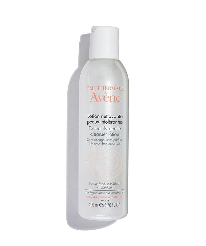 Extremely Gentle Cleanser Lotion
