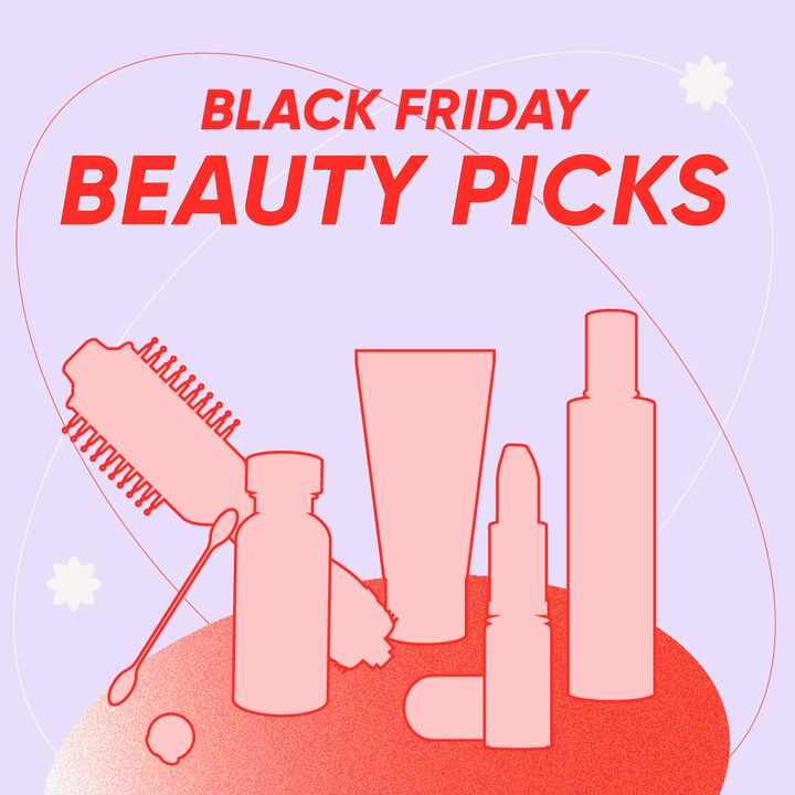 The BEST Black Friday Beauty Picks