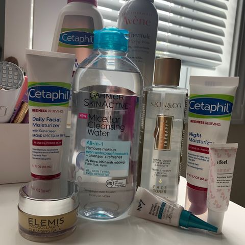 Review my Routine