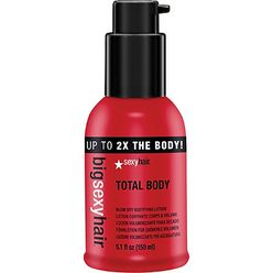 Big Total Body Blow Dry Bodyfying Lotion