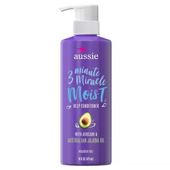3 Minute Miracle Moist Deep Conditioner