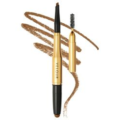 Fluff'N Brow Pencil 3-in-1 Brow Pencil and Balm