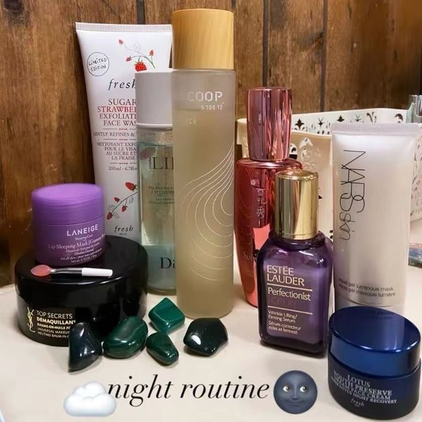 🌙💤Current Nighttime routine | Cherie