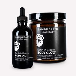 Body Oil & Glow Collection