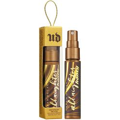 Honey Scented All Nighter Setting Spray Ornament