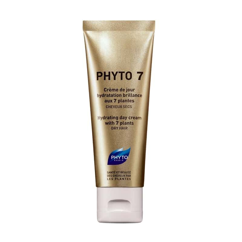 7 Hydrating Day Cream With 7 Plants