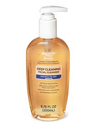 Deep Cleaning Facial Cleanser