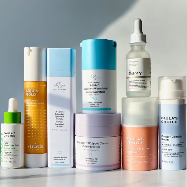 My Favourite Hydration/Moisture Products | Cherie