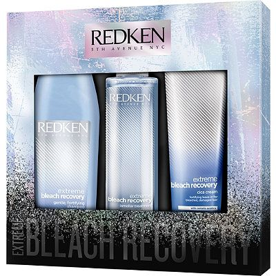 Extreme Bleach Recovery Holiday Kit