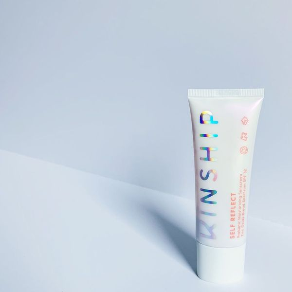 Tinted mineral sunscreen  | Cherie