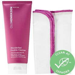 Wonderfeel Double Cleanser