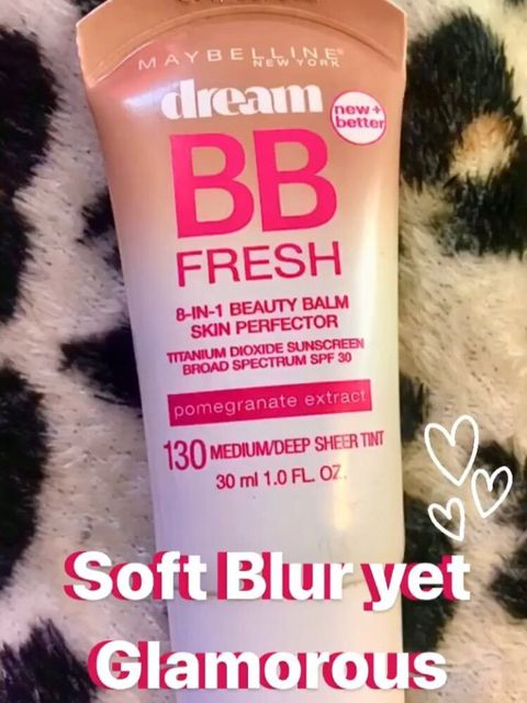 My favorite sheer BB cream is only $7!