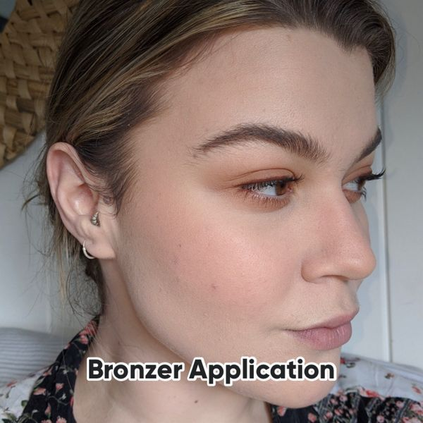 Bronzer vs Contour: All You Need to Know | Cherie